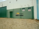 ▪️ EXCELENTE BARRACÃO ▪️ Próximo à RODOVIA ANTONIO MACHADO SANT ANNA ▪️ AC: 256,56 m²
