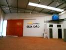 ▪️ Excelente BARRACÃO ▪️ Próximo à RODOVIA ANTONIO MACHADO SANT ANNA ▪️ AC: 302 m²